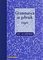Grammatica in gebruik Engels