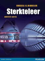 Sterkteleer - Russell C. Hibbeler (ISBN 9789043024501)