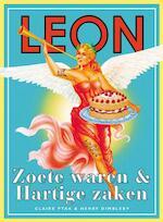 Leon zoete waren & hartige zaken - Claire Ptak, Henry Dimbleby (ISBN 9789077330272)