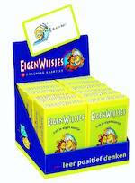 Eigenwijsjes display a 12 ex - L.M. van Westerkamp van Beers, Brigitte Westerkamp (ISBN 9789080759329)