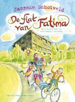 De flat van Fatima - Janneke Schotveld (ISBN 9789047510895)