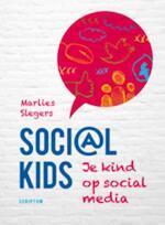 Social Kids - Marlies Slegers (ISBN 9789055948772)