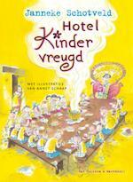 Hotel Kindervreugd - Janneke Schotveld (ISBN 9789000301904)
