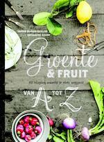 Groente en fruit van A tot Z - Sophie Dupuis-Gaulier (ISBN 9789023014331)