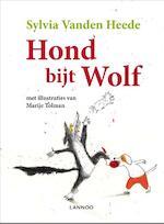 Hond bijt wolf - Sylvia Vanden Heede, Sylvia Vanden Heede (ISBN 9789401401913)