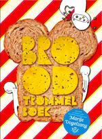 Broodtrommelboek - Marije Vogelzang, Gerard Janssen (ISBN 9789079961047)