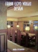 Frank Lloyd Wright design - Maria Costantino, Jaap Verschoor, Marina van de Kieft-de Roos (ISBN 9789061137559)