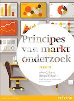 Principes van marktonderozke, 7e editie met MyLab NL toegangscode - Alvin C. Burns, Ronald F. Bush (ISBN 9789043032933)