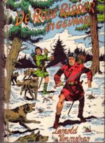 De Rode Ridder in gevaar