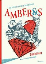 AMBER & S - Dimitri Leue, Vanessa Verstappen (ISBN 9789020989274)
