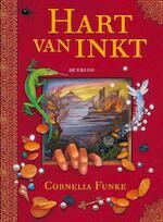 Hart van inkt - Cornelia Funke (ISBN 9789045111070)