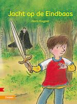 JACHT OP DE EINDBAAS - Hans Kuyper (ISBN 9789048726103)