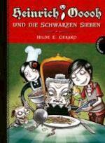 Heinrich Ooooh und die Schwarzen Sieben - Hilde E. Gerard (ISBN 9783522183376)
