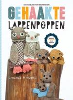 Gehaakte lappenpoppen / 2 - Sascha Blase-Van Wagtendonk (ISBN 9789043919180)