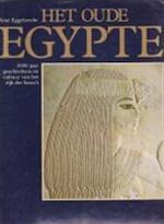 Het Oude Egypte - Arne Eggebrecht, Joachim Boessneck, Willem Oorthuizen (ISBN 9784490101539)