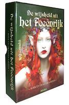 De wijsheid uit het Feeënrijk - Boek en orakelkaarten - Lucy Cavendsih (ISBN 9789044747676)