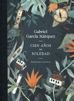 Cien años de soledad - Gabriel García Márquez (ISBN 9788439732471)