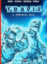 Travis 4 - Quet, Duval (ISBN 9789052894607)