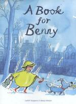 A book for Benny - Judith Koppens (ISBN 9781605373522)