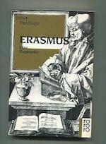 Erasmus - Johan Huizinga (ISBN 9783499131813)