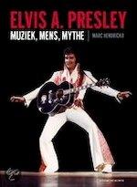 Elvis A. Presley - M. Hendrickx (ISBN 9789056177973)