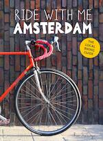 Ride with me Amsterdam - Roos Stallinga (ISBN 9789082791907)