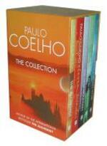 The Paulo Coelho Collection - Paulo Coelho (ISBN 9780007228829)
