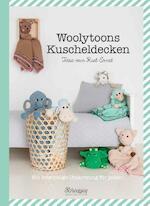 Woolytoons Kuscheldecken - Tessa van Riet-Ernst (ISBN 9789491840265)