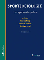 Sportsociologie (ISBN 9789035234833)