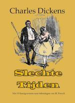 Slechte tijden - Charles Dickens (ISBN 9789492954008)