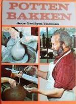 Pottenbakken - Gwilym Thomas, J.H.M. van Amelsvoort (ISBN 9789025262082)