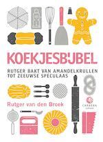 Koekjesbijbel - Rutger van den Broek (ISBN 9789048842858)