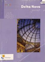 Delta Nova 4B (5u) / deel Leerboek + online ICT - N. de Wilde Nico Deloddere (ISBN 9789030197492)