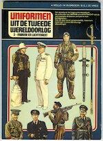 Uniformen uit de / 2e wereldoorlog 2