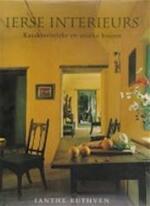 Ierse interieurs - Ianthe Ruthven, Aat van Uijen, Heleen Silvis (ISBN 9789057640445)