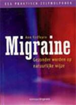 Migraine - Ann Redfearn, Ingrid Hadders, Addie Maanders (ISBN 9789059203518)