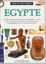 Ooggetuigen: Egypte - George Hart, Sue Unstead, Peter Hayman, Jos Liefrink (ISBN 9789026912375)