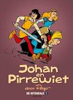 Johan en Pirrewiet Integraal 1 - Peyo (ISBN 9789031433681)