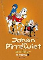 Johan en Pirrewiet - Integraal 5 - Peyo (ISBN 9789055819485)