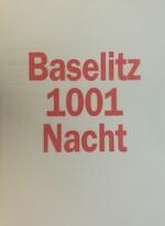1001 Nacht - Georg Baselitz (ISBN 3930754061)