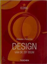 Design van de 20e eeuw - Charlotte Fiell, Peter Fiell, Frederike Plaggemars, Ingrid Hadders (ISBN 9783822855478)