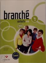 Branche 4 ASO edition Revisee contacts - Unknown (ISBN 9789030660231)