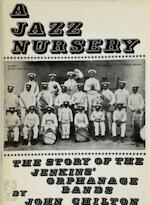 A jazz nursery - John Chilton