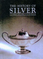 The History of Silver - Claude Blair (ISBN 9781855019003)