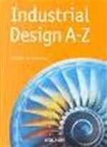 Industrial Design A-Z - Charlotte Fiell, Peter Fiell (ISBN 9783822863107)