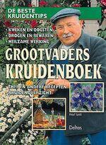 Grootvaders kruidenboek - Paul Seitz (ISBN 9789024373260)