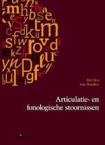 Articulatie en fonologische stoornissen