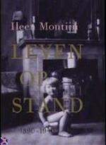 Leven op stand - Ileen Montijn (ISBN 9789060055397)