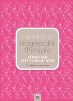 Handboek triggerpoint-therapie - Claire Davies (ISBN 9789401302098)