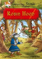 Robin Hood - Geronimo Stilton
